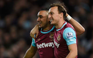 Noble 'angry and disappointed' with Payet