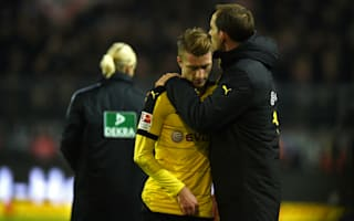 Tuchel not rushing Reus return