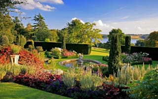 Win! A break at Hambleton Hall with The Good Hotel Guide 2017
