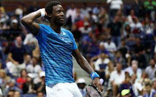 Monfils delighted with form