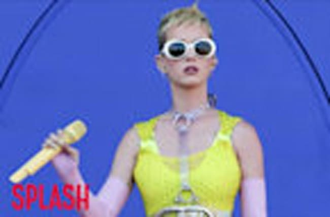 Katy Perry Pulls in $25M to Judge 'American Idol'