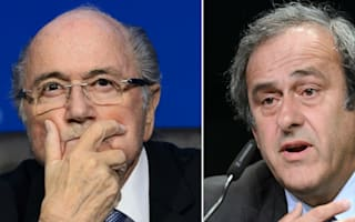 FIFA election: How the scandal unfolded