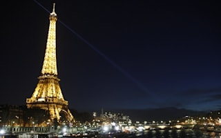 Tourists could be fined for sharing night time photos of Eiffel Tower