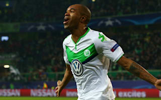 Naldo leaves Wolfsburg for Schalke