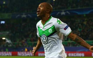 Naldo leaves Wolfsburg for Schalke