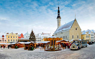 Revealed! The cheapest cities for a Christmas market mini-break