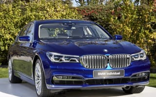 First Drive: BMW M760Li xDrive
