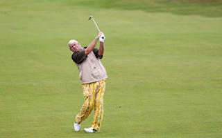 Golfer John Daly nails a hole-in-one to win a car, then has it taken away