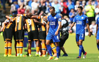 Leicester must adapt to motivated opponents - Simpson