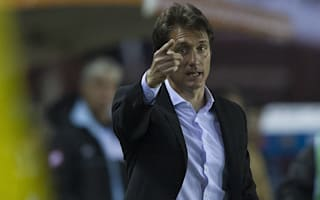 Schelotto takes charge at Palermo