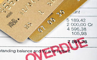 Could a £7.60 debt stop you buying a house?