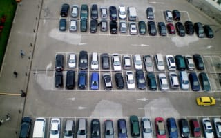 New parking app pays users to spy on bad parkers