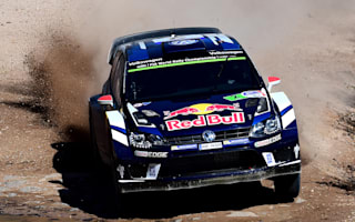 Latvala pulls clear in Mexico