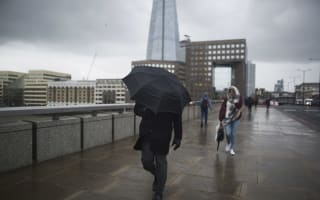 UK weather: 'Barrage of storms' to strike Britain in February
