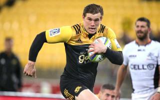 Bristol sign Super Rugby champion Woodward