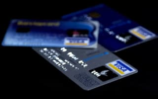 Small debit card payments increase