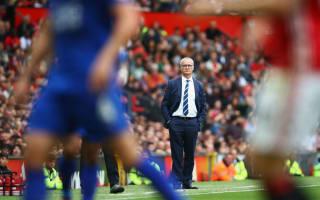 Vardy and Mahrez were rested for Porto, Ranieri admits