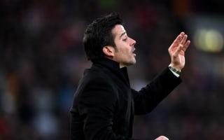 Silva demands away improvement from Hull