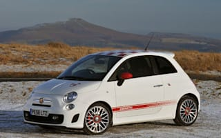 First Drive: Fiat 500 Abarth