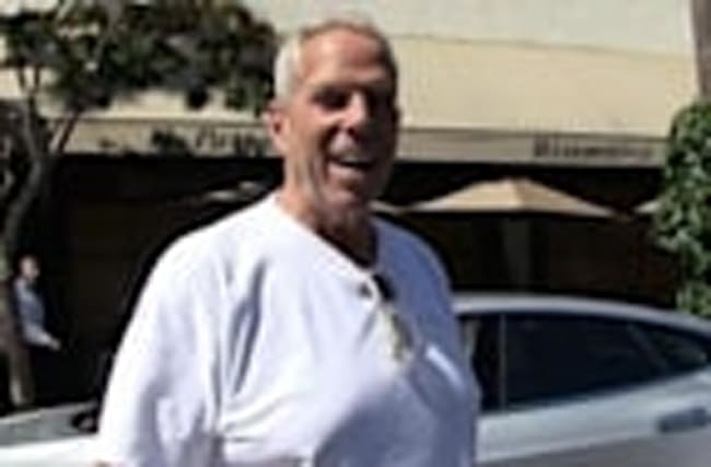 NY Giants Co-Owner Steve Tisch -- I Support Ben McAdoo ... After Odell Beckham Criticism
