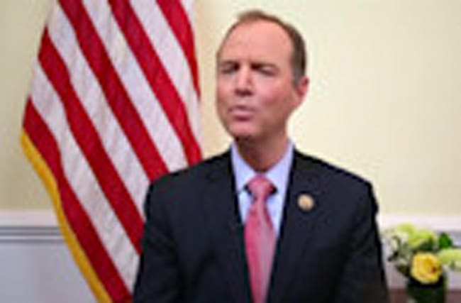Top House Intelligence Democrat slams Trump on Russia investigationsystem.scripts.