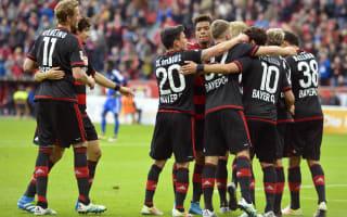 Leverkusen cannot challenge Bayern, says Ballack