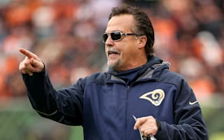 Fisher wants revenge against Rams