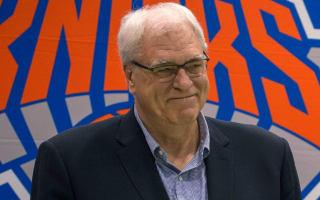 Knicks president Jackson says marijuana use part of NBA culture