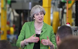 Theresa May: Back my vision of brighter Brexit future