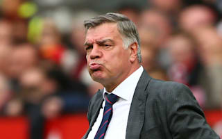 BREAKING NEWS: Allardyce to leave Crystal Palace and retire