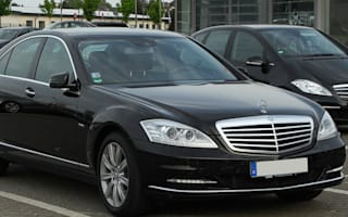 Armed gang force man to sell them his £70k Mercedes for £850