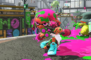 Empieza el evento-demo Splatoon 2 Global Testfire: ¡pruébalo!