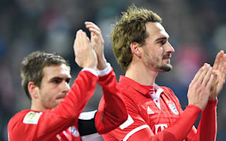 Hummels understands Lahm's retirement decision