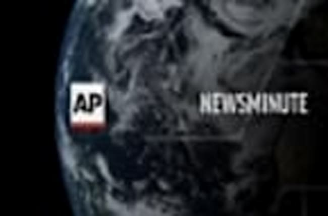 AP Top Stories December 9 P