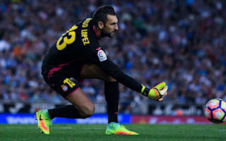 Reported Chelsea target Lopez focused on Espanyol