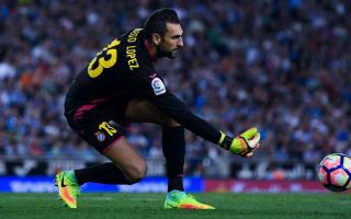 Reported Chelsea target Lopez focused on Espanyol