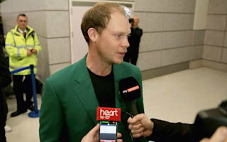 Four-week break comes at perfect time for Willett