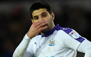 Newcastle's Mitrovic tames Wolves, Howson grabs the spotlight