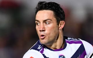 Cronk signs Storm extension