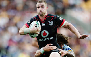 Foran joins Bulldogs on three-year deal