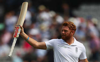 Sri Lanka hit back after Bairstow brilliance