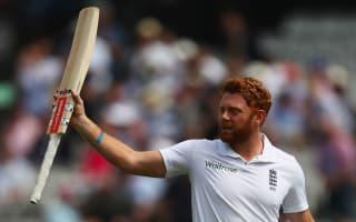 Sri Lanka hit back after Bairstow brilliance