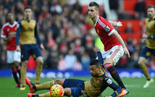 Manchester United v Watford: Schneiderlin out to capitalise on Arsenal win