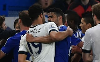 BREAKING NEWS: Dembele set for long FA ban over Costa altercation