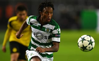 Sporting's in-demand Gelson going nowhere, claims agent