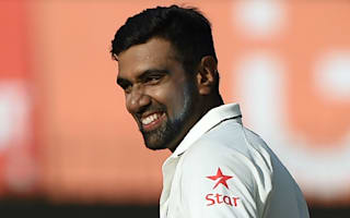Jadeja and Ashwin guide India to brink of victory