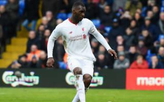 Crystal Palace 1 Liverpool 2: Benteke completes dramatic 10-man comeback