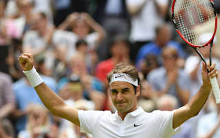 Murray, Federer avoid fourth-round stress