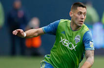 Portland Timbers 2 Seattle Sounders 2: Dempsey scores stoppage-time equaliser to deny hosts