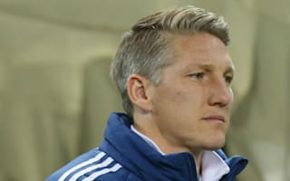 Hitzfeld fears for Germany without Schweinsteiger